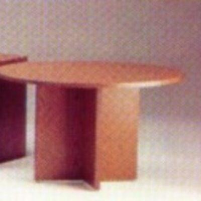"NPL36"" Round table cherry"