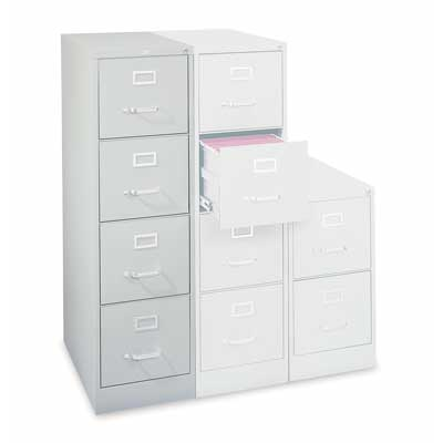 locking vertical file cabinet