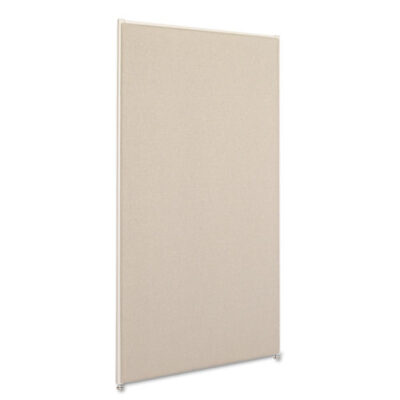 P6030 divider panel gray