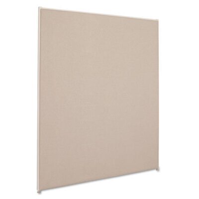 Office Panel 60 x 48 Gray