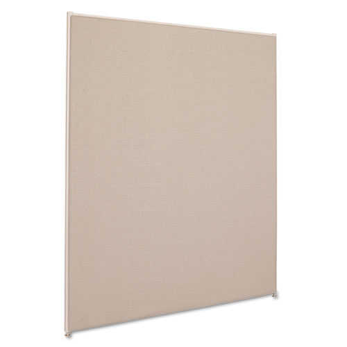 Office Panel 60 x 48 Gray