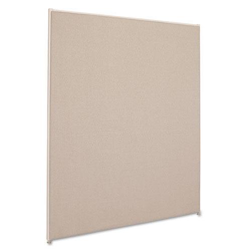 5' x 4' divider panel