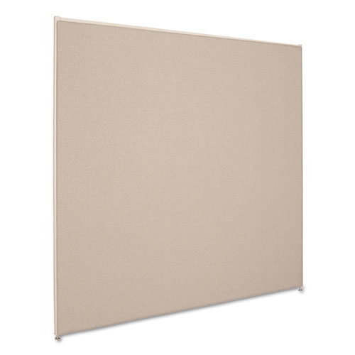Office Panel 60 x 60 Gray