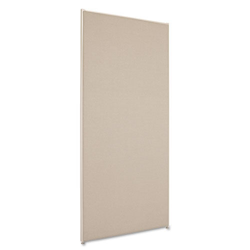 Office Panel 72 x 30 Gray