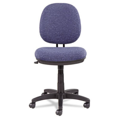 ALIN48FBLU Office Task Chair Blue