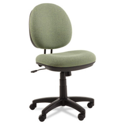 ALIN48FGRN Office Task Chair Green