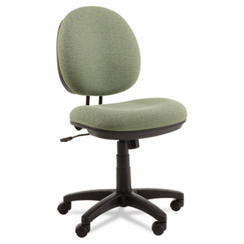 Office Task Chair Green