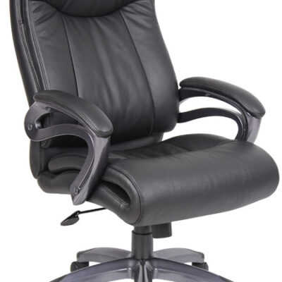 B866 High Back Executive Leather Chair