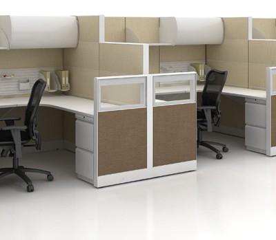 maxon empower cubicle - Mad Man Furniture
