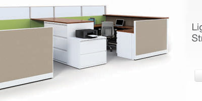 MAXON PREFIX cubicles