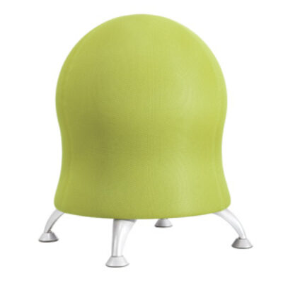 Zenergy ball chair green
