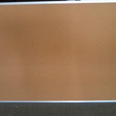 Used 4 x 6 cork board