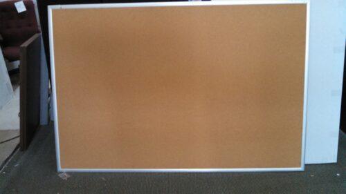 Used cork board 4' x 6'