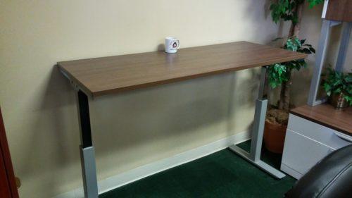 Sit Stand Desk