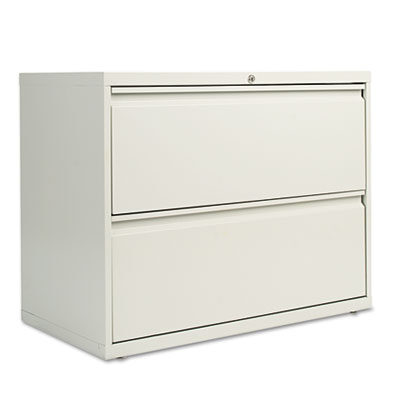 "ALERA 2-Drawer Lateral File 36""w"