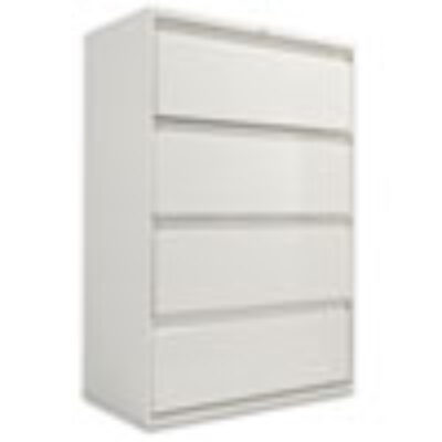 "ALERA 4-Drawer Lateral File 36""w"