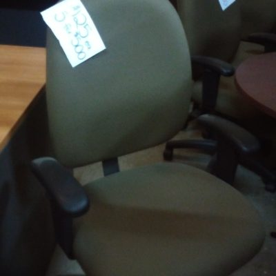 Closeout stylex task chair