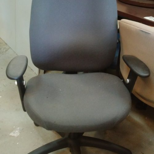 Used Global Granada Deluxe task chair