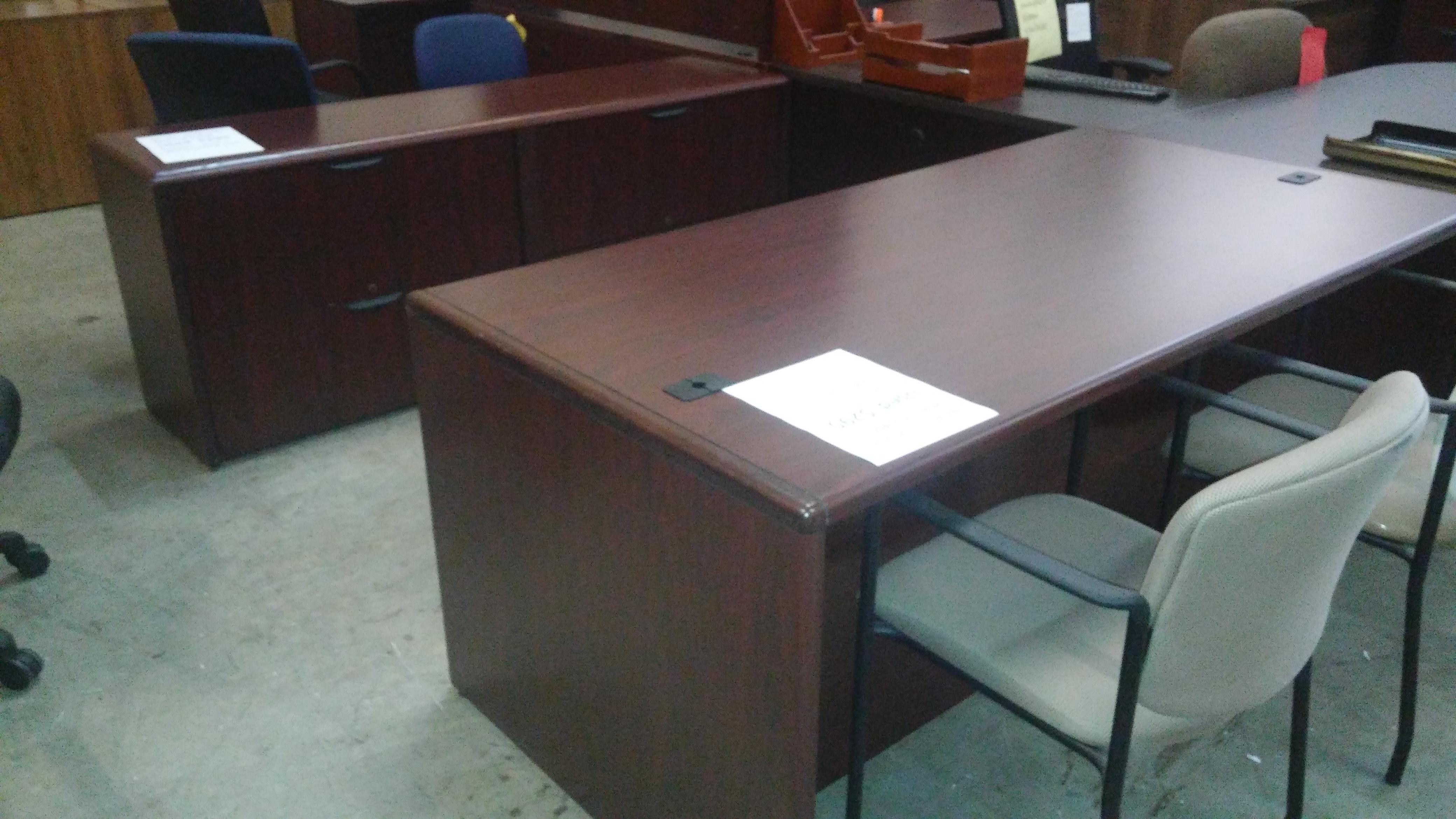 Hon Desk With Credenza on hon 10700 series credenza, l-shaped executive desks with credenza, hon park avenue couch set, hon storage cabinet hutch, hon executive kneehole credenza, hon lock kit, hon desk with return,