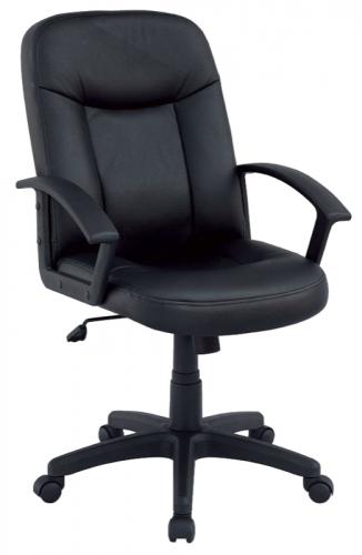 Executive chair black