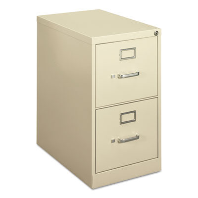 OD 2-Drawer Legal File Putty